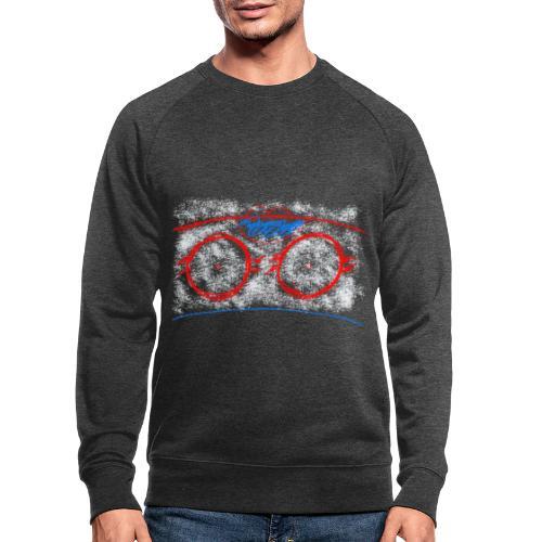 hockeyfield - Männer Bio-Sweatshirt