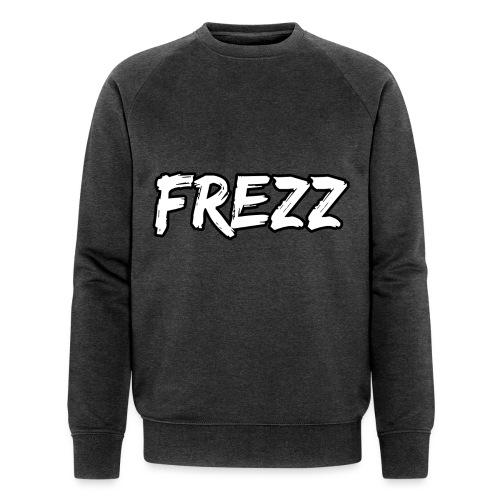 T Shirt FREZZ Noir&Blanc Classique (NOIR) - Sweat-shirt bio Stanley & Stella Homme