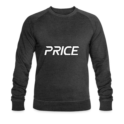 PRICE - Men's Organic Sweatshirt by Stanley & Stella
