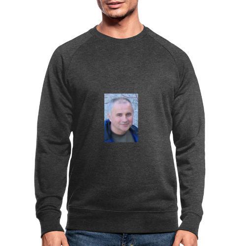 tibor csikos - Ekologisk sweatshirt herr