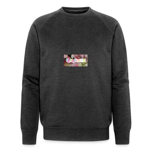 Dank dir - Männer Bio-Sweatshirt von Stanley & Stella