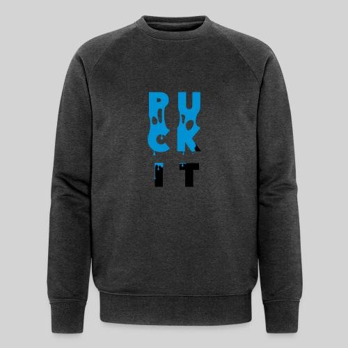 PUCK IT - Männer Bio-Sweatshirt von Stanley & Stella