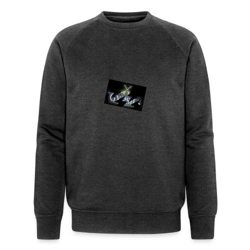GYPSIES BAND LOGO - Men's Organic Sweatshirt