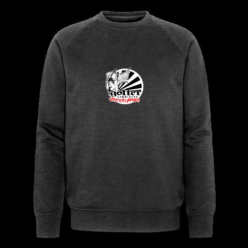 GÖTTERDÄMMERUNG - Männer Bio-Sweatshirt von Stanley & Stella