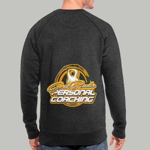 GerdB_2Print_20 (bitte max. 40° verkehrt waschen) - Männer Bio-Sweatshirt