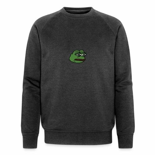 Pepe - Miesten luomucollegepaita
