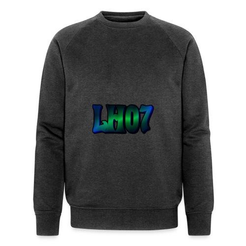 LH07 - Ekologisk sweatshirt herr från Stanley & Stella