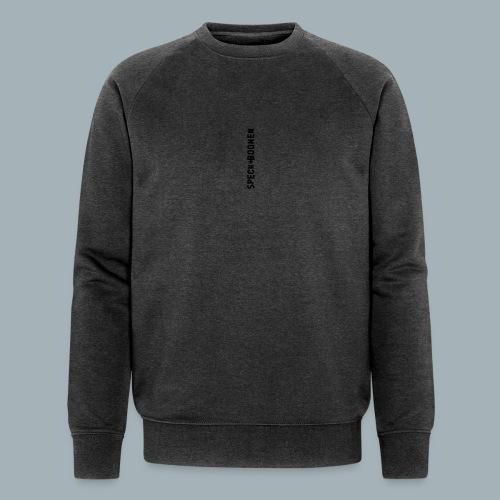 2018 Speck Boonen - Mannen bio sweatshirt