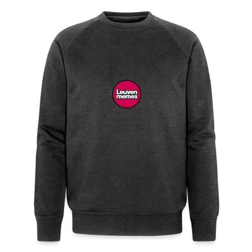 Logo LeuvenMemes - Sweat-shirt bio Stanley & Stella Homme