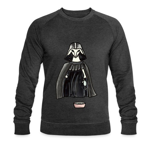 Darth Albert - Ekologisk sweatshirt herr från Stanley & Stella