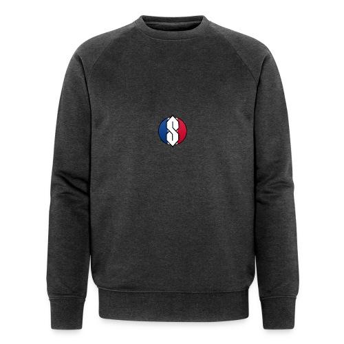 IMG 1240 - Sweat-shirt bio Stanley & Stella Homme