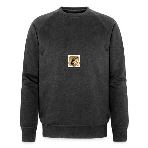 bar - Men's Organic Sweatshirt