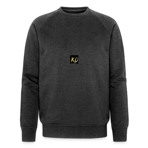 k.o-ousmanekebe - Sweat-shirt bio