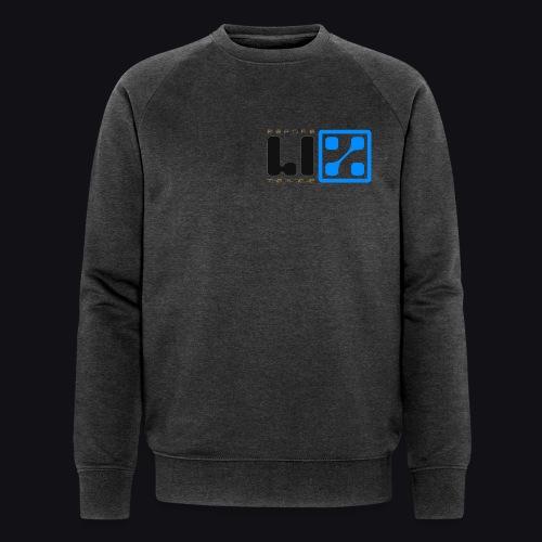 LIZ Before the Plague (Logo) - Felpa ecologica da uomo