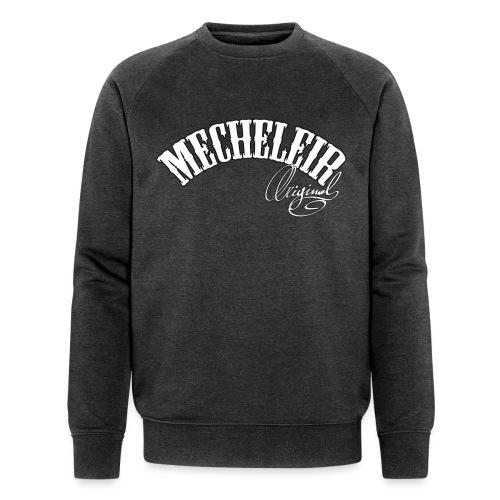 Mecheleir Original - Mannen bio sweatshirt van Stanley & Stella