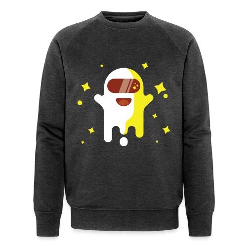 Fantôme astronaute - Sweat-shirt bio Stanley & Stella Homme