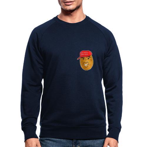 Potato - Sweat-shirt bio