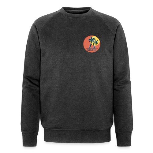 ECO BEACH - Männer Bio-Sweatshirt von Stanley & Stella