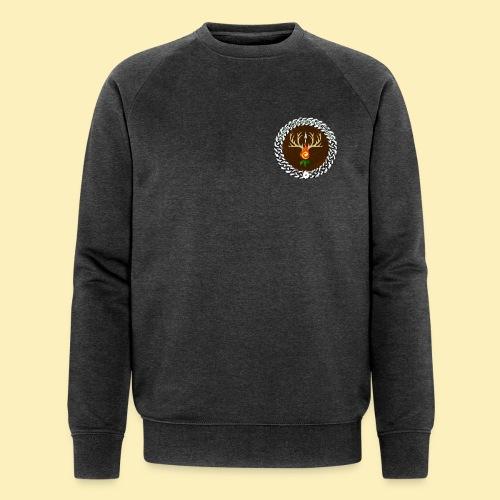 Médaillon de Neved - Sweat-shirt bio Stanley & Stella Homme