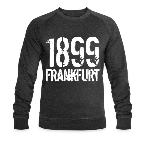 1899 Frankfurt_Dirty - Männer Bio-Sweatshirt von Stanley & Stella