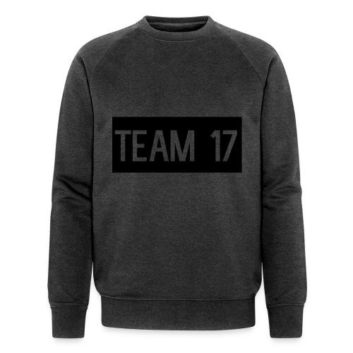 Team17 - Men's Organic Sweatshirt by Stanley & Stella