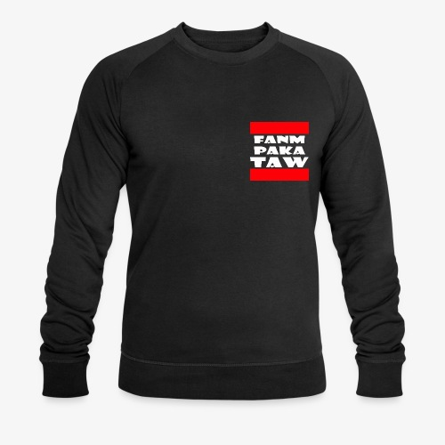 fanm paka taw - Sweat-shirt bio Stanley & Stella Homme