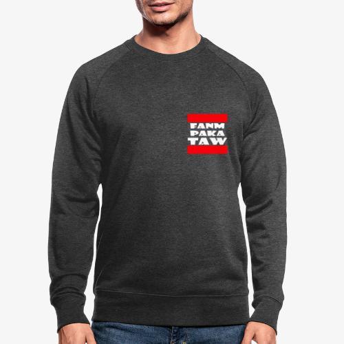 fanm paka taw - Sweat-shirt bio