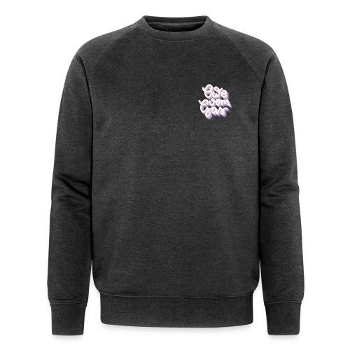 Owe Vom Gas - Männer Bio-Sweatshirt von Stanley & Stella