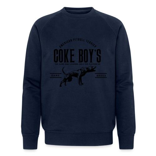 coke boys knl - Sweat-shirt bio