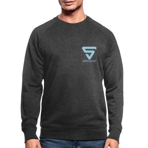 Super Fast Guy - Sweat-shirt bio