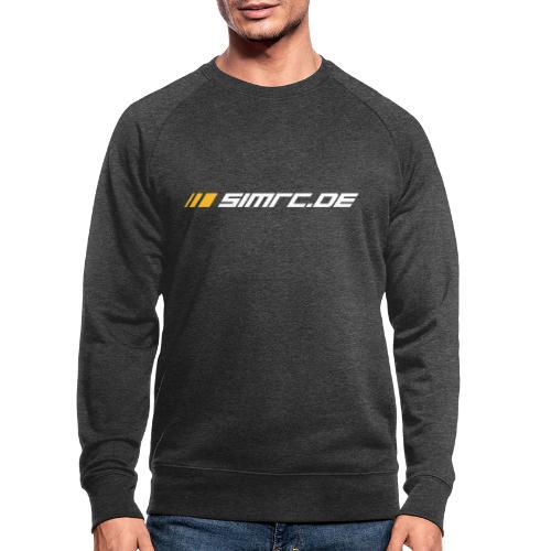 SimRC.de 2020 - Männer Bio-Sweatshirt