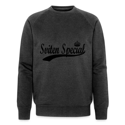 probablythebestgameintheworld - Ekologisk sweatshirt herr från Stanley & Stella