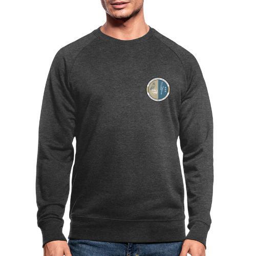 Geosmine Old School - Men's Organic Sweatshirt by Stanley & Stella