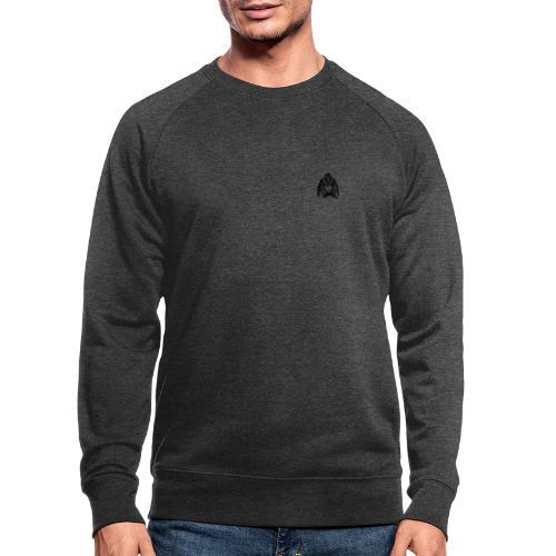 gorilla - Männer Bio-Sweatshirt