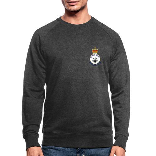 RN Vet OM - Men's Organic Sweatshirt