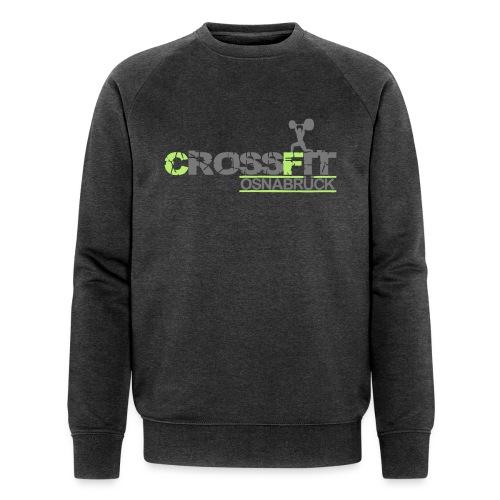 CFOS Merchandise - Männer Bio-Sweatshirt von Stanley & Stella