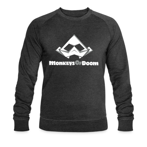 MONKEYS of DOOM - Pullover - Men's Organic Sweatshirt