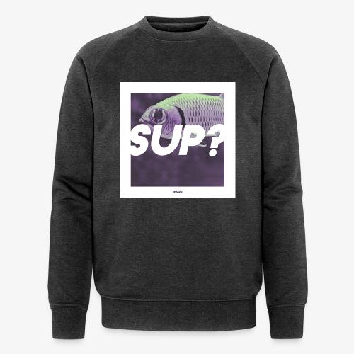 SUP #01 - Männer Bio-Sweatshirt von Stanley & Stella