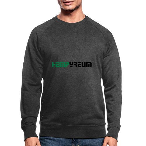 hempyreum - Men's Organic Sweatshirt by Stanley & Stella