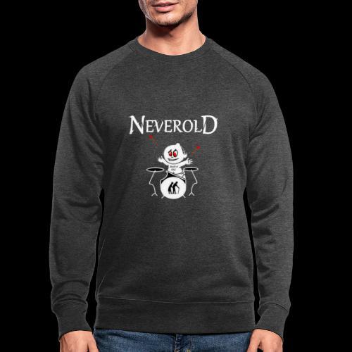 LOGO NEVEROLD - Sweat-shirt bio