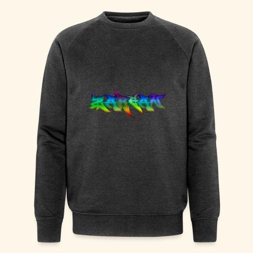 ZARGAN - Sweat-shirt bio Stanley & Stella Homme