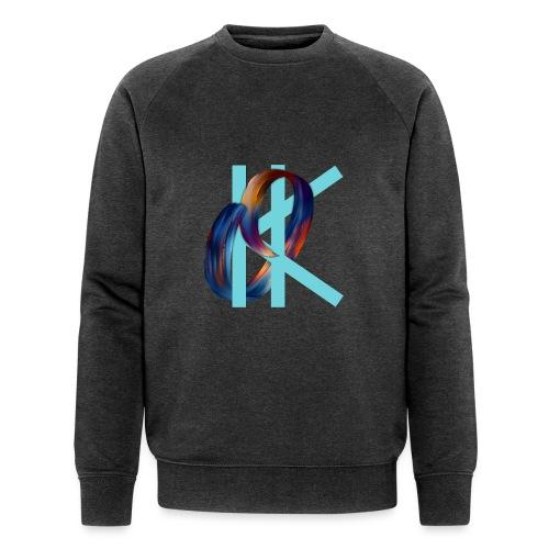 OK - Men's Organic Sweatshirt by Stanley & Stella