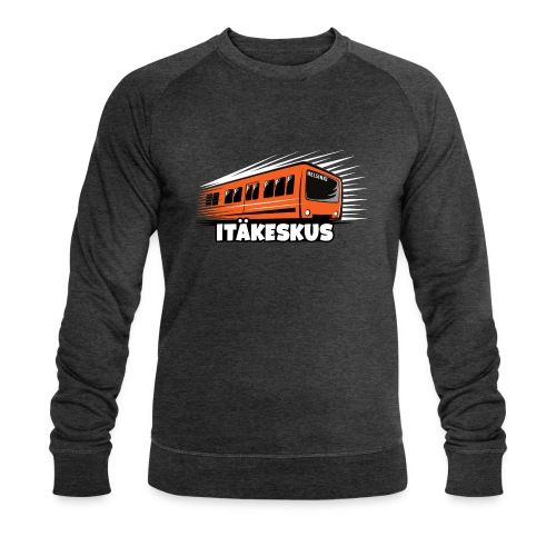 METRO ITÄKESKUS, T-Shirts +150 Products Webshop - Miesten luomucollegepaita