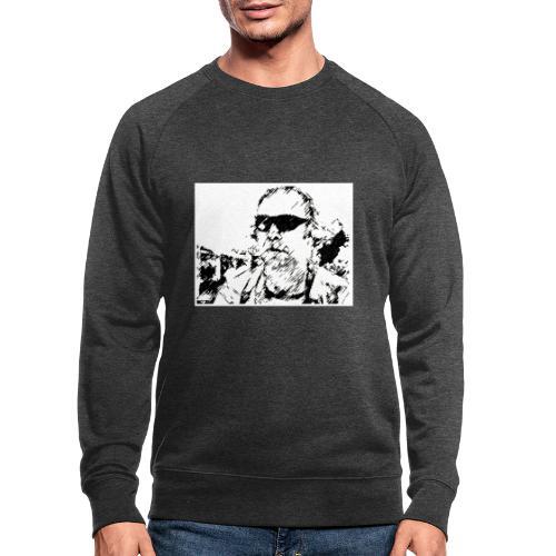 De Opperpater - Mannen bio sweatshirt