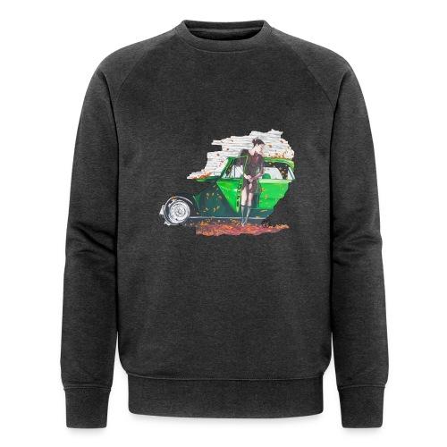 Fall - Männer Bio-Sweatshirt von Stanley & Stella