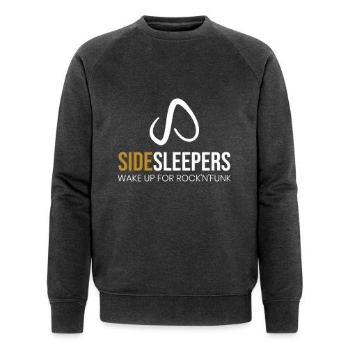Sidesleepers - Männer Bio-Sweatshirt von Stanley & Stella
