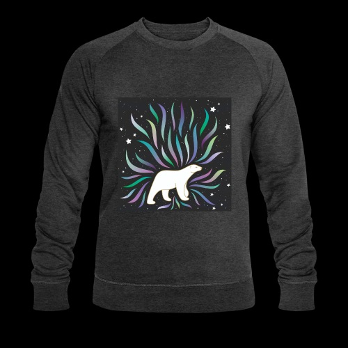 polar ours - Sweat-shirt bio