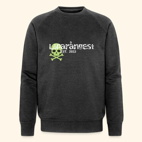 loeparangest - Ekologisk sweatshirt herr från Stanley & Stella