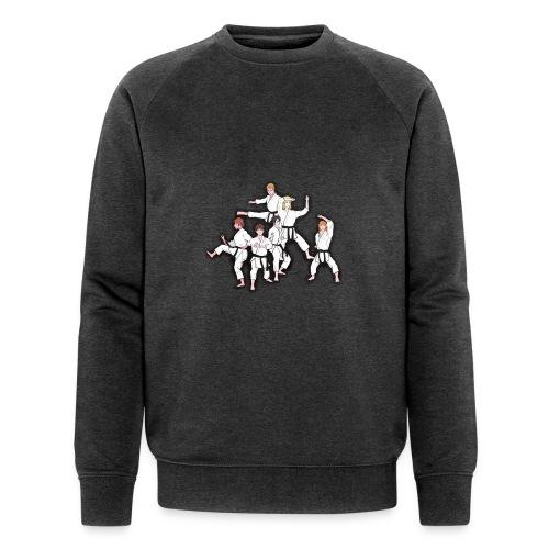 Karate - Men's Organic Sweatshirt