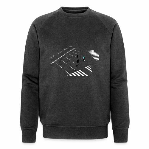 Upside - Men's Organic Sweatshirt